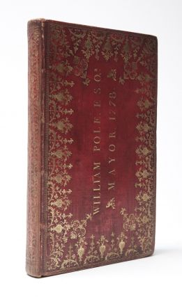 A New Version of the Psalms of David fitted to the Tunes used in Churches. LIVERPOOL BINDING,...