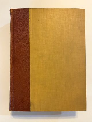 [INCUNABULA REFERENCE]. Catalogue of the John Boyd Thatcher Collection of Incunabula