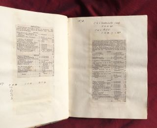 """""""Cricket Scores"""" (title in MS on upper cover). Album of newspaper clippings"""