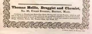 [Pharmacy Advertisement]. To the Public - Dr. Ward's Vegetable Asthmatic Pills