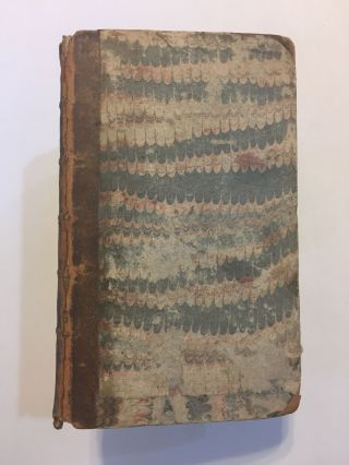[DOGS - 1796]. The Parliamentary Register: Or, History of the Proceedings and Debates of the House of Commons [...] during the sixth session of the seventeenth parliament of Great Britain [Series 2, vol. XLIV]