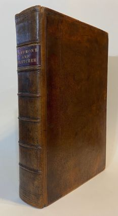 [SECOND FOLIO]. Fifty Comedies and Tragedies. All in One Volume